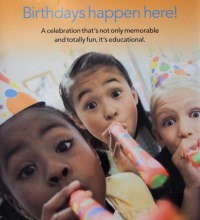 Birthday Parties At The Discovery Museum Reno Nevada NV