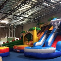 Birthday Parties At Jump Man In Reno Nevada NV