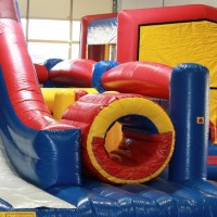 Birthday Parties At Jump N Shout In Reno Nevada NV