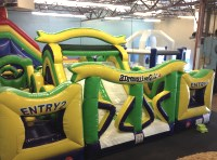 Birthday Parties At Paradise Cove Fun Center In Reno Nevada NV