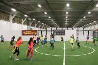 Birthday parties at Reno Sportsdome