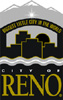 City of Reno Nevada NV