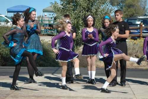 Dancers, Reno Celtic Celebration