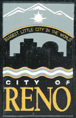City of Reno, Nevada