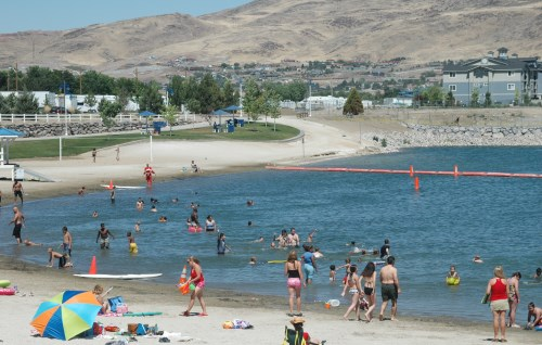 Public Swimming Pools In Reno And Sparks Nevada Nv