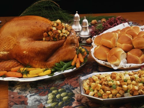 Thanksgiving dinner dining, Reno, Sparks, Nevada, NV