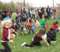 Easter egg hunts, Reno, Sparks, Lake Tahoe, Nevada, NV