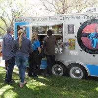 Food trucks and events, Reno, Sparks, Nevada