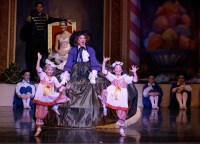 Nutcracker ballet shows, Reno, Sparks, Nevada, NV, holidays, activities