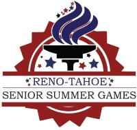 Reno Tahoe Senior Summer Games, Reno, Nevada, NV