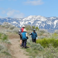 walks, hikes, Reno, parks, Nevada, NV