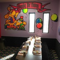 Birthday parties at Roller Kingdom in Reno, Nevada, NV