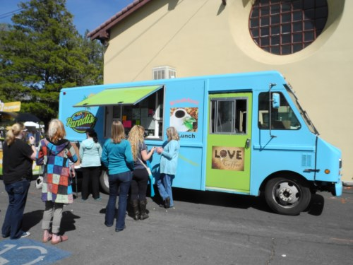 Food truck events, Reno, Sparks, Nevada