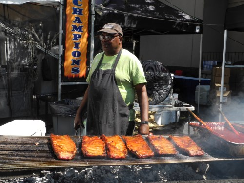 Nugget Rib Cook-Off, Sparks, Nevada, NV