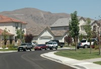 Radon,gas,hazard,Reno,Nevada,NV