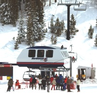 Ski areas, Lake Tahoe, resorts, skiing, snow boarding