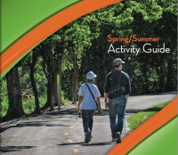 Sparks Recreation Activity Guide, Nevada, NV